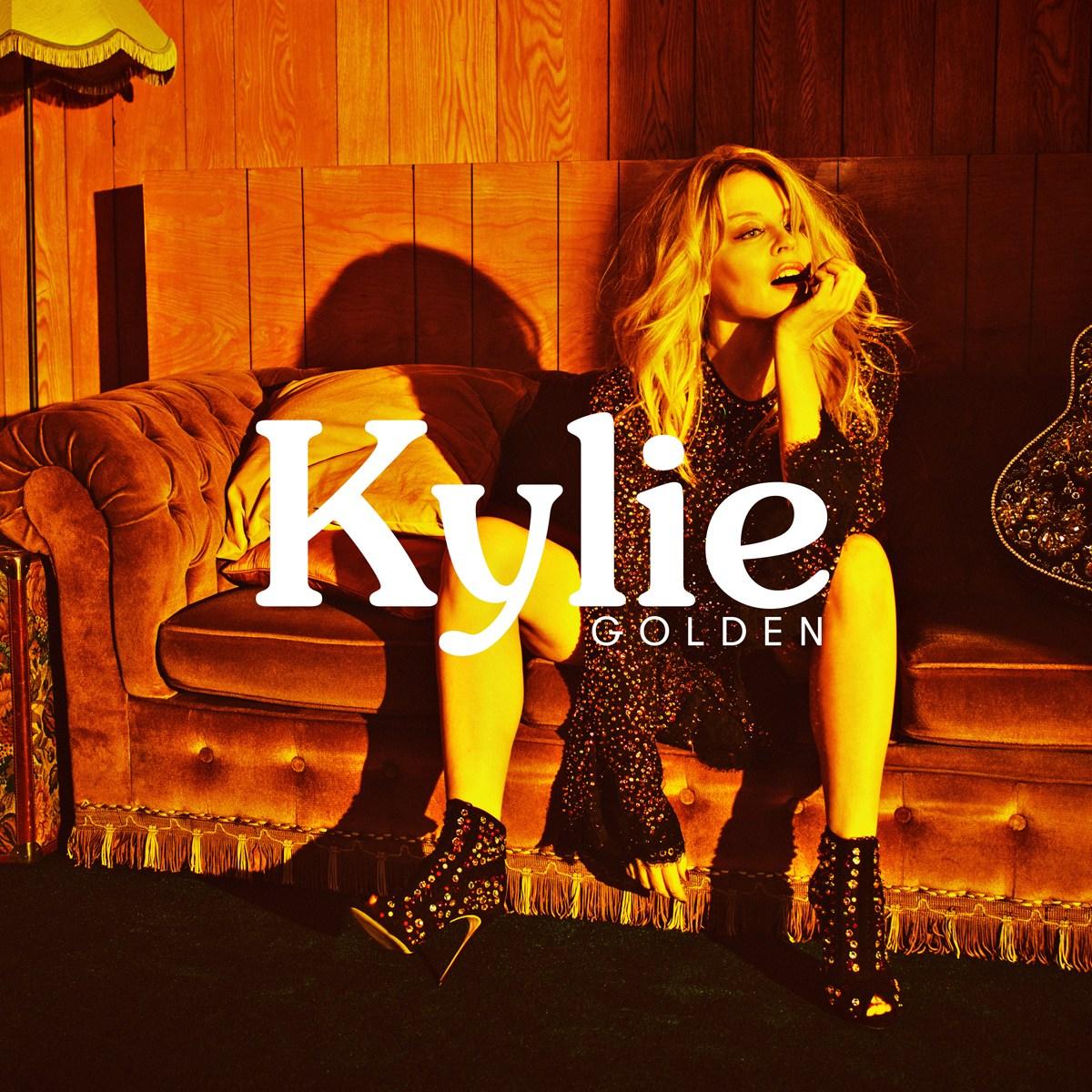 Kylie Golden Album   Simon Emmett